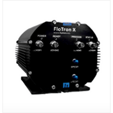 FloTron X OES and process control system