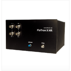 FloTron X HR OES and control system