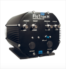 FloTron H OES and control system