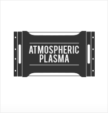 Quasi pulse power for atmospheric plasma